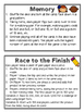 Fact Fluency Games Tool Kit BUNDLE: All Multiplication Facts