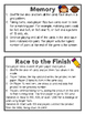 Fact Fluency Games Tool Kit: x1 Multiplication. 2nd, 3rd, 4th, 5th Grades