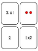 Fact Fluency Games Tool Kit: x2 Multiplication