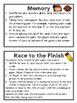 Fact Fluency Games Tool Kit: x3 Multiplication. 2nd, 3rd, 4th, 5th Grades