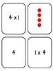 Fact Fluency Games Tool Kit: x4 Multiplication. 2nd, 3rd,