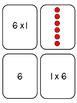 Fact Fluency Games Tool Kit: x6 Multiplication. 2nd, 3rd, 4th, 5th Grades