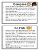 Fact Fluency Games Tool Kit: x7 Multiplication