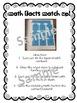 Fact Fluency Interactive Notebook (Second Grade)