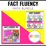 Fact Fluency Mini Bundle