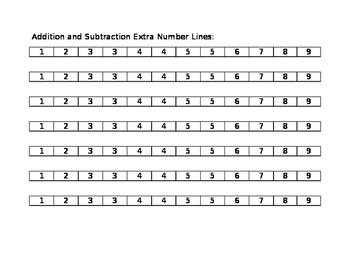 Fact Fluency Practice: Scratch 'Em Off Game