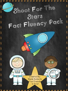 Fact Fluency- Shoot for the Stars