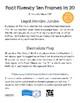 Math Fact Fluency Strips Ten Frames FREEBIE!