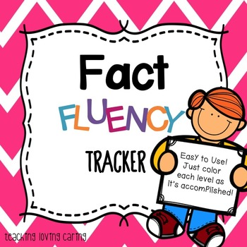 Fact Fluency Tracker