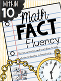 Fact Fluency within 10