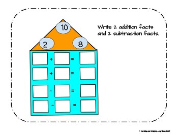 Fact Houses- within 10