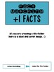 Fact Memory/File Folder Activity: +1  FACTS