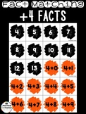 Fact Memory/File Folder Activity: +4 FACTS