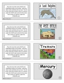 Fact & Opinion Card Columns