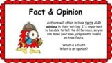 Fact & Opinion Google Slides Pear Deck Mini Lesson - REMOT