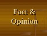 Fact & Opinion2-Turning Technologies