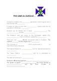 Fact Sheet on Scotland