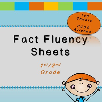 Fact Sheets-EDITABLE!