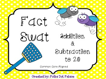 Fact Swat: Facts to 20