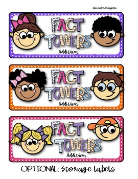 Fact Towers