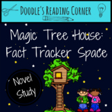 Magic Tree House: Space- Comprehension Questions and Lesson Plans