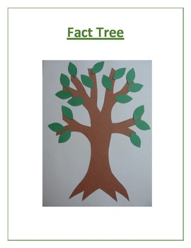 Fact Tree