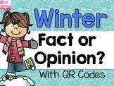 Winter Fact and Opinion