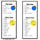Fact and Opinion Bookmarks, ELL Friendly, FREEBIE
