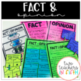 Fact and Opinion Bundle