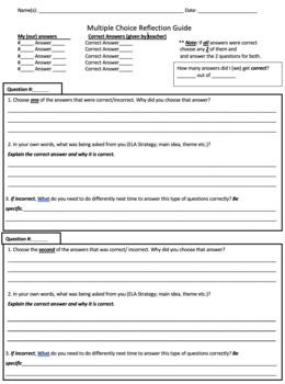Fact and Opinion - ELA Test Prep