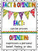 Fact and Opinion KIT ~ Reading Comprehension ~ RTI ~ Strat