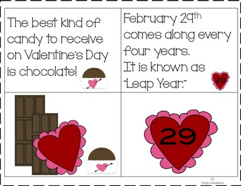 Fact and Opinion Match-Up *Valentine Literacy Fun