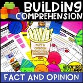 Fact and Opinion Printables (Print & Digital)