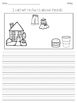 Fact and Opinion Writing For Kindergarten