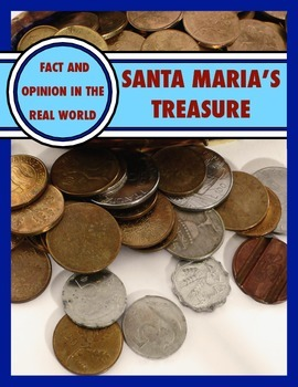 Columbus and the Santa Maria Discovery - Fact and Opinion in the Real World