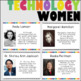 Technology and Important Technology Person of the Week Bundle