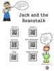 Fact or Fiction with Jack and the Beanstalk using QR Codes