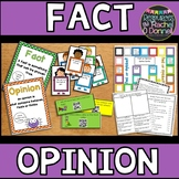 Fact or Opinion Pack