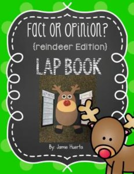 Fun With Fact and Opinion (Fun With Series Book 1)