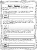 Fact or Opinion Worksheet Practice