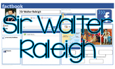 SIR WALTER RALEIGH Facebook