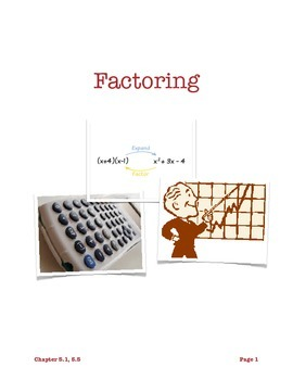 Factor Bible