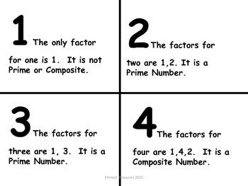 Factor Book