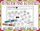 Factor Activity - Factor Find