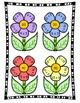 Multiplication Factor Flowers