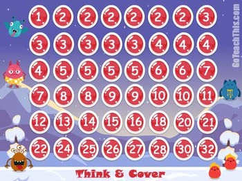 'Factor Game': Capture the Factor or Taxman or Think & Cover