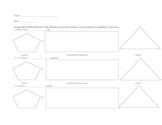Factor Label Method / Dimensional Analysis Graphic Organiz