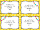 Factor, Multiples, and Algebraic Review Task Cards