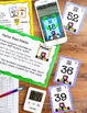 Factor Race - Finding Factors Math Game (with QR Codes)