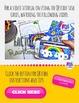 Factor Rainbows QR Code Task Cards (Spanish, too)
